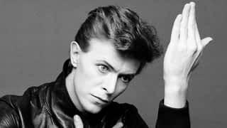 David Bowie, Loup Garoux, Bob Dylan dans RTL2 Pop Rock Station (01/03/20)