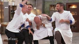 """Top Chef : """"Ça c'est émotionnel !"""""""