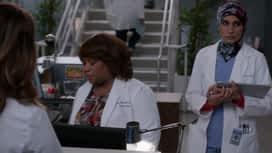 Grey's Anatomy : S16E03 Réunions