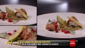 Top Chef : La dernière chance de Jean-Philippe