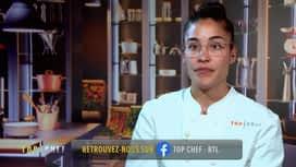 """Top Chef : """"C'est pas du navet mais du radis..."""""""
