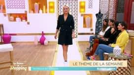 Les reines du shopping : Constance défile pour être tendance en baskets