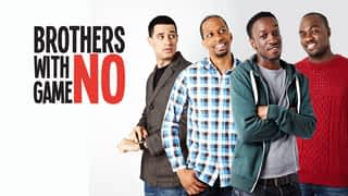 Brothers with no game : la bande-annonce !