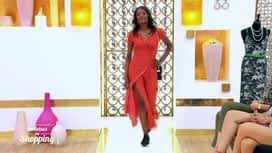 Les reines du shopping : Dulor défile pour être tendance en baskets