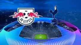 Champions League : 10/03 : Leipzig - Tottenham