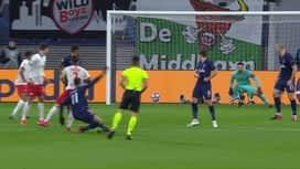 Champions League : 10/03 Leipzig - Tottenham