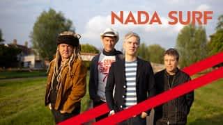 Nada Surf en live dans #LeDriveRTL2 (10/03/20)