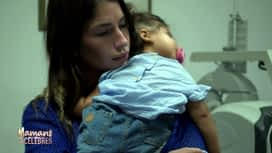 Mamans et célèbres : Liam s'inquiète pour sa fille