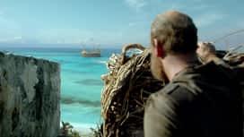 Black Sails : S02E04 Perte de contrôle