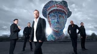 Simple Minds, Nada Surf, Eagles dans RTL2 Pop Rock Station (15/03/20)