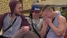 ValóVilág9 powered by Big Brother : ValóVilág 6. évad 28. rész