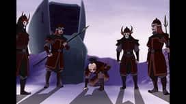 Avatár : Avatar - 2. rész