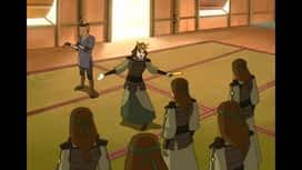 Avatár : Avatar - 4. rész