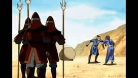 Avatár : Avatar - 6. rész