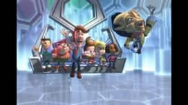 Jimmy Neutron kalandjai : Jimmy Neutron kalandjai 3. évad 3. rész