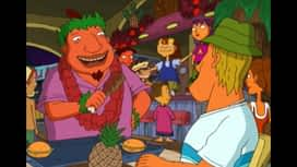 Rocket Power : Rocket Power - 3. rész