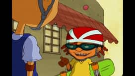 Rocket Power : Rocket Power - 5. rész