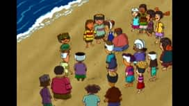Rocket Power : Rocket Power - 1. rész