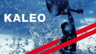 Kaleo live dans Le Double Expresso RTL2 (13/02/20)