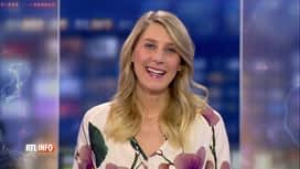 RTL INFO Bienvenue : Emission du 20/03/20