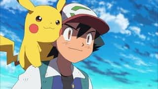 Pokémon, le film : je te choisis ! : Pokémon, le film : je te choisis !