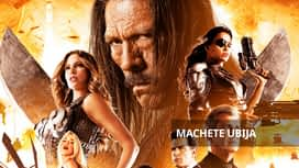 Machete ubija en replay