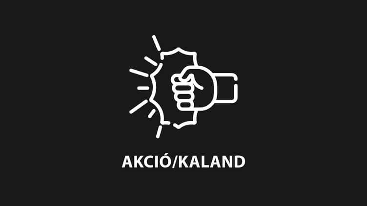 Akció / Kaland
