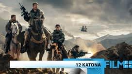 Akció / Kaland : 12 katona