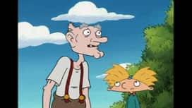 Hé, Arnold! : Hé, Arnold! - 4 évad 9. rész