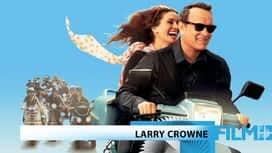 Vígjáték : Larry Crowne