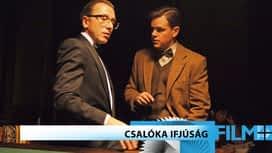 Történelmi / Dráma : Csalóka ifjúság