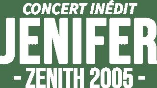 """Jenifer """"Zenith 2005"""""""
