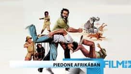 Akció / Kaland : Piedone Afrikában