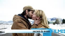Történelmi / Dráma : Jackie és Ryan
