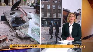 RTL Direkt : RTL Direkt : 23.03.2020.