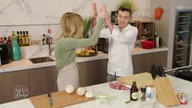 Top Chef - À  la sauce belge : Carbonnades de joues de porc
