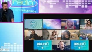 Bruno dans la radio - L'intégrale du 24 mars