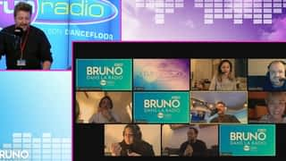 Bruno dans la radio - L'intégrale du 25 mars
