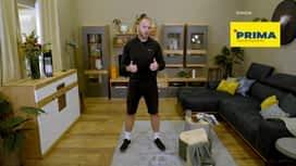 Fitness soba : 1. Razgibavanje – mobilnost i fleksibilnost tijela