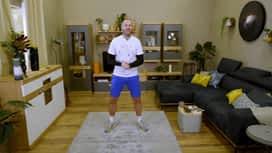 Fitness soba : 3. Mišićna izdržljivost i ravnoteža