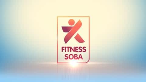 Fitness soba en replay