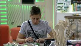 ValóVilág9 powered by Big Brother : ValóVilág 6. évad 32. rész