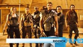 Akció / Kaland : Riddick 2013