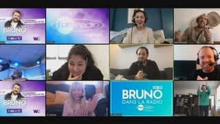 Bruno dans la radio - L'intégrale du 27 mars