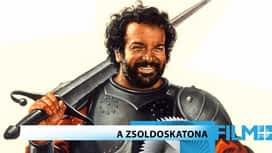 Akció / Kaland : A zsoldoskatona