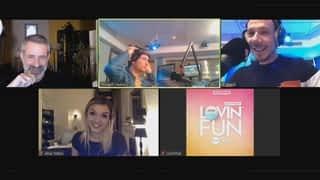 Lovin'Fun - L'intégrale du 26 mars