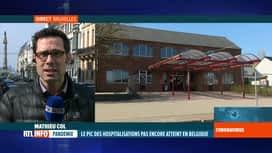RTL INFO 13H : La FWB se penche sur l'accueil des enfants durant les vacances de P...
