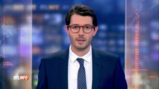 RTL INFO 13H : RTL INFO 13 heures (29/03/20)