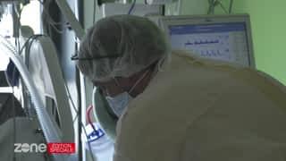 Médecins, infirmiers, aides-soignants : en première ligne