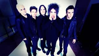 The Cure, Cherry Glazerr, Simple Minds dans RTL2 Pop Rock Station (29/03/20)